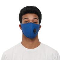 ZULU Sports Mask N95 (Static Blue)
