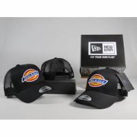 topi original import / baseball dickies 2 cap / hat