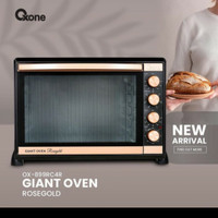 ox 899rc4r oven giant 52 liter oxone