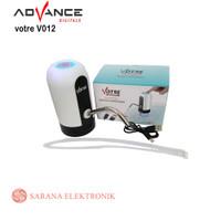 Water Dispenser Galon Air Elektrik Votre V012 (automatic)