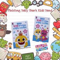 Pinkfong Baby Shark Kids Band Aid / Plester Luka