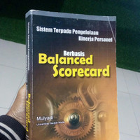 Sistem terpadu pengelolaankinerja Personal berbasis Balance Scorecard