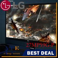 Monitor Gaming LG 27 27MP59G IPS Full HD 24MP59