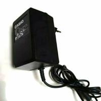 Adaptor Keyboard Casio CTK245 CTK1100 CTK 3200 AD-E95100L 9.5V 1000mA