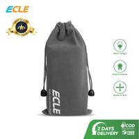 ECLE Pouch Bag Mini Sarung Penyimpanan Aksesoris Gadget Waterproof
