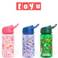 Toyu Botol Minum Water Drink Bottle Anak Plastik Tritan 500ml