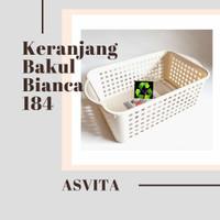 Keranjang Serbaguna / Bakul / Basket Bianca BK 184 Asvita