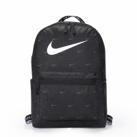 Nike Swoosh Backpack Heritage Hitam