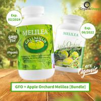 GFO 16oz + apple orchard melilea