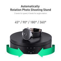 Display Rotating Stand Base Turn Table 16 CM