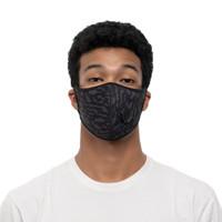 ZULU Sports Mask N95 (Camo Noir)