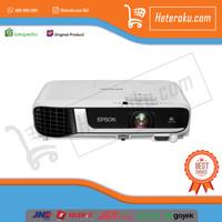 Projector EPSON EB X51 XGA 3LCD 3800 Lumens (USB / VGA / HDMI / RCA)
