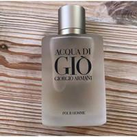parfume original aqua di gio armani pour home 100ml
