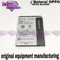 Baterai OPPO Mirror 3 / JOY 3 BLP589 / Battrey