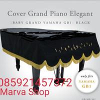 Cover Piano Baby Grand Yamaha GB1K