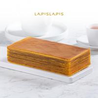 Lapis Legit Original Ukuran Half (10x20cm)