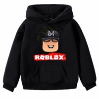Sweater anak hoodie IM A SPY roblox Baju anak laki laki Jaket anak