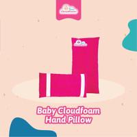 Handpillow bantal tangan baby cloudfoam