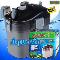 Jebo 225 Filter Canister Aquascape Aquarium