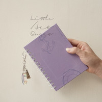 Life Saver Bundle - Undated Planner (LILAC ONLY)