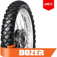 FDR TT DOZER Velg 14 Ban Motor TUBETYPE