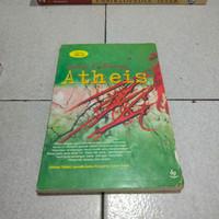 buku original - atheis oleh Achdiat mihardja