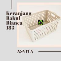 Keranjang Serbaguna / Bakul / Basket Bianca BK 183 Asvita