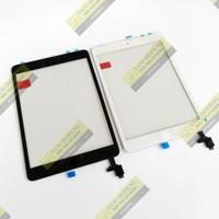 iPad Mini 1 / 2 Touchscreen / Kaca LCD Original + IC