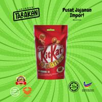 Nestle KitKat Bites Malaysia