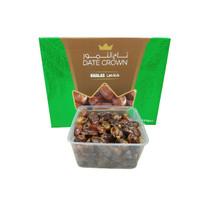 Kurma Date Crown Khalas Premium Jumbo 1kg - Kurma Kholas
