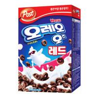 Post Oreo O's Cereal - Strawberry 250g