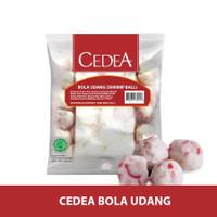 Baso Udang CEDEA 500gr