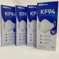 KF94 MASKER SEVEN PLUS