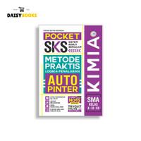 BUKU POCKET SKS KIMIA SMA KELAS X, XI, XII