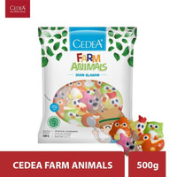 CEDEA BAKSO IKAN FARM ANIMAL