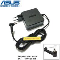 Charger Laptop Asus TP203 TP203N TP203NA TP203NAH Adaptor 19V 3.42A