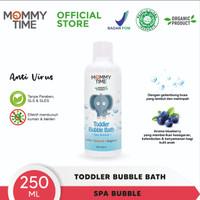 Mommy Time Toddler Bubble Bath ( Spa Bubble ) 250ml