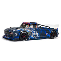ARRMA INFRACTION 6S BLX 1/7 ALL-ROAD TRUCK RTR (BLUE)