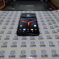 UNIT BEKAS ASUS XENFONE ROG PHONE 2 ZS660KL (128+8) BLACK