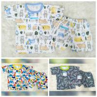 Miyo Baju Main anak / Setelan Pendek anak / Setelan Main anak
