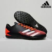 Sepatu Futsal Adidas Predator Sol Gerigi Komponen Premium