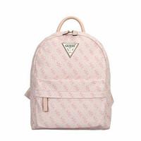 Tas ransel wanita guess printed fashion style backpack stylistylish