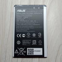 Baterai Battery Batre ASUS ZENFONE 2 LASER 5.5 atau ASUS C11P1501