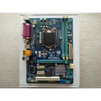 Mobo Motherboard GIGABYTE GA-B75M-D3V LGA 1155 B75 H61 H61M H77 Z6 Z77