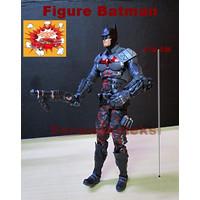 Action Figure Batman Arkham Knight DC