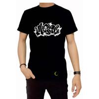 Kaos Pria oblong BAGUS, T-shirt Distro Baju Distro Pria Keren