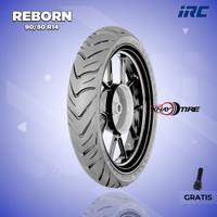 Ban Motor Matic // IRC NR87 REBORN 90/80 Ring 14 Tubeless