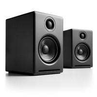 Audioengine A2+ HOME MUSIC SYSTEM W/ BLUETOOTH APTX Wireless