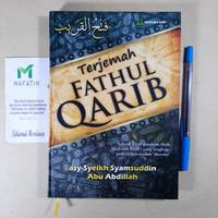 Buku Terjemah Fathul Qarib Mutiara Ilmu Kitab Fiqih Fiqh Fath al-Qorib