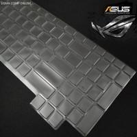 Keyboard Protector Cover ASUS ROG TUF FX503 FX504 FX505 GL504 GL704